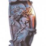 Старик (керамика)